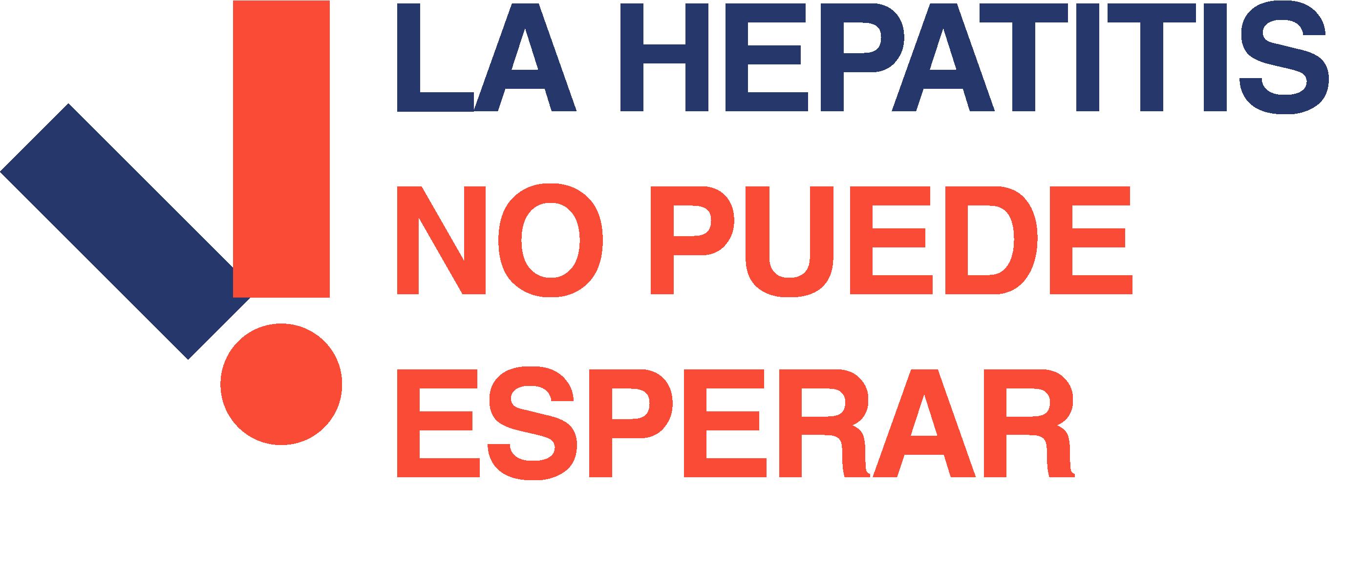 Hep Can't Wait Spanish